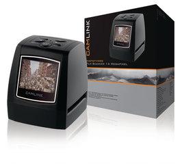 Fotoscanners