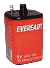 Zink Batterijen