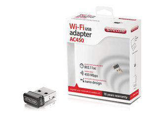 Wifi Cards & Dongles