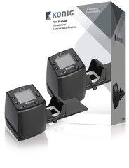 Filmscanners