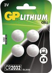 Lithium Batterijen