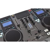 SkyTec STX-95MC Twin CD/MIDI Controller/iPod