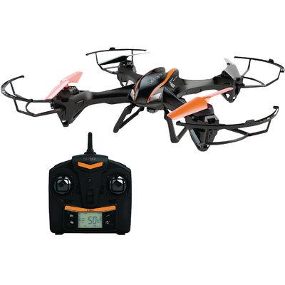 R/C-Drone Zwart/Oranje