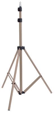Professioneel Lichtstatief Spigot 200 cm