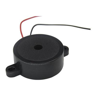Piezo Buzzer Continuous 90dB 3.3kHz 16VDC