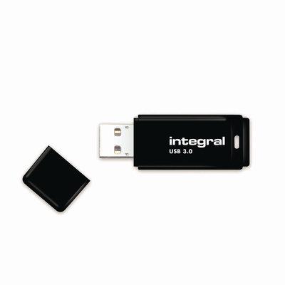 USB3.0 Flash Drive, type Black