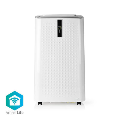 SmartLife Airconditioning | 12.000 BTU | Tot 75 m3 | Wi-Fi | Android™ & iOS | Energieklasse A