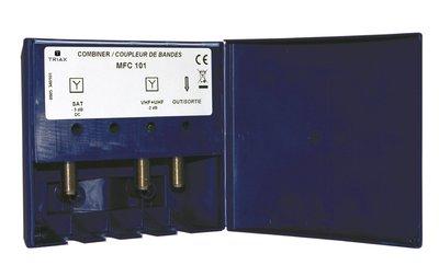 Satelliet Combiner / 47 - 2150 MHz