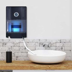Pingi | DeHumidifier | 1000 ml | 30m2